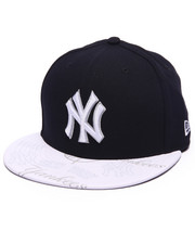 Men - New York Yankees Clearvize 5950 fitted hat
