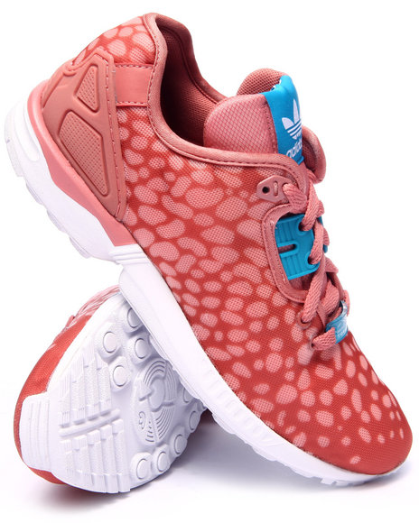 Ur-ID 217169 Adidas - Women Pink Z X Flux Decon
