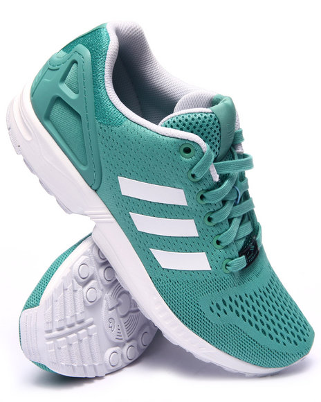 Ur-ID 217171 Adidas - Men Green Z X Flux