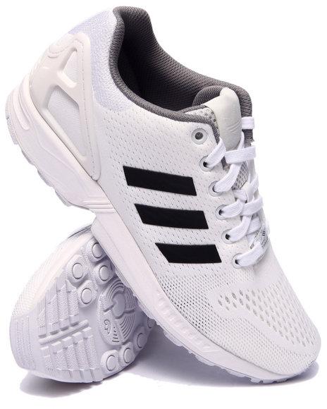 Ur-ID 217172 Adidas - Men White Z X Flux