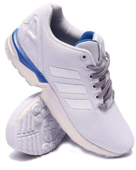 Ur-ID 217173 Adidas - Men White Z X Flux