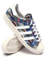 Footwear - Superstar 80s Pioneers Nigo