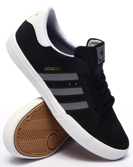 Ur-ID 217174 Adidas - Men Black Lucas A D V Low