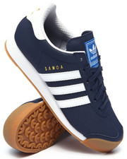 Footwear - Samoa Lo