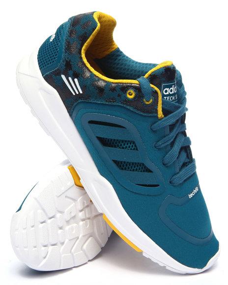 Ur-ID 217182 Adidas - Men Teal Tech Super 3.0