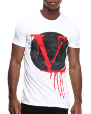 Men - Paint T-Shirt