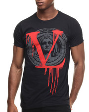 Vampire Life - Paint T-Shirt