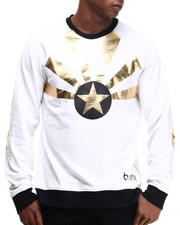 Men - Thuban Crewneck Sweatshirt