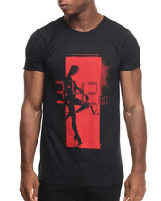 Men - The Call T-Shirt