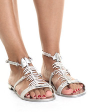 Women - Bonefish Strappy Sandals