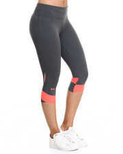 Women - Fly By Compression Capri
