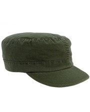 Accessories - Rothco Women's Adjustable Vintage Fatigue Caps