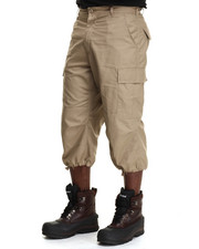 DRJ Army/Navy Shop - Rothco 6-Pocket BDU 3/4 Pants