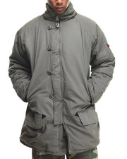 Outerwear - Rothco Vintage N-3B Parka