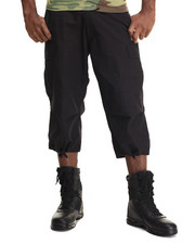 Men - Rothco 6-Pocket BDU 3/4 Pants