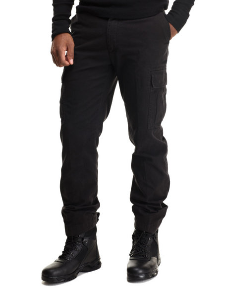 Drj Army/Navy Shop Black Pants