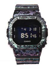 G-Shock by Casio - Polarized Camo Watch