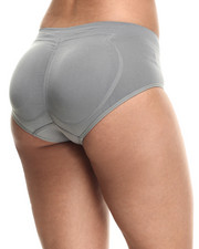Women - Butt Enhancing Seamless Panty