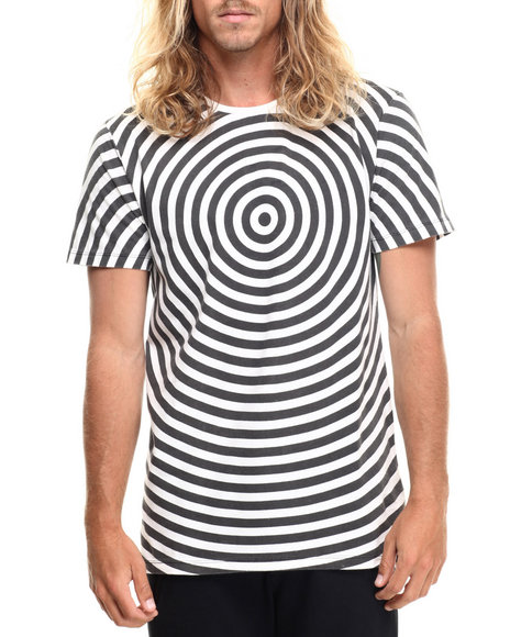 Ur-ID 216323 Insight - Men White Minds Eye T-Shirt