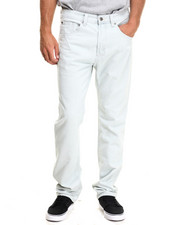 Men - Bleach Hombre Denim