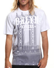 Shirts - BK Bridge s/s tee