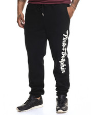 Jeans & Pants - SIGNATURE SCRIPT SWEATPANT