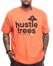 LRG - RC Hustle Trees T-Shirt (B&T)