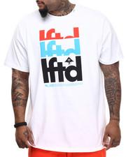 LRG - LFTD T-Shirt (B&T)