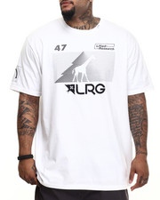 LRG - RC Multi Hit T-Shirt (B&T)