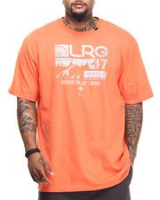 Men - Journeyman T-Shirt (B&T)
