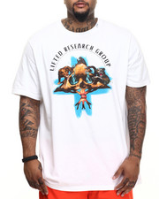 LRG - Forces of Nature T-Shirt (B&T)