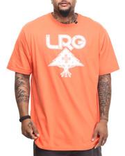 LRG - Palm Grove Icon T-Shirt (B&T)
