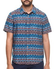 LRG - Bambara S/S Button-Down