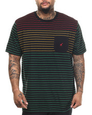 LRG - RC Stripe T-Shirt (B&T)