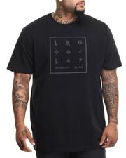 LRG - Sudden Death Reflective T-Shirt (B&T)