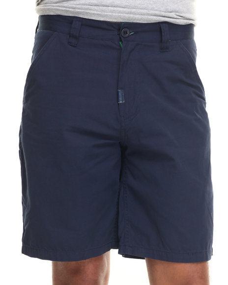 Lrg - Men Navy Rc Marauder Walk Short - $21.99