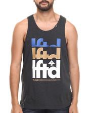 Shirts - LFTD Tank