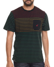 Men - RC Stripe T-Shirt