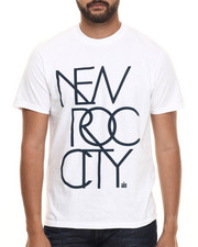Men - New Roc City Tee
