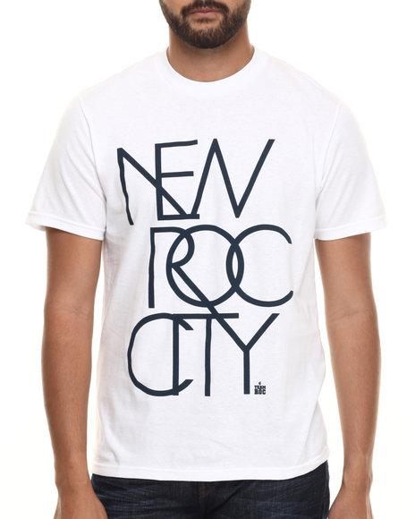 new roc city tee