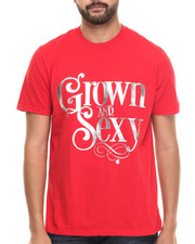 Men - Grown Tee