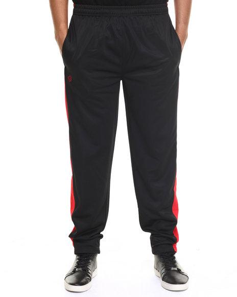 Ur-ID 217317 Rocawear - Men Red Roc Star Track Pants