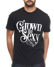 Shirts - Grown Tee