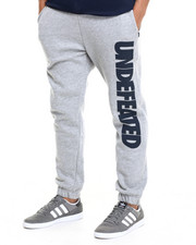 Jeans & Pants - Undefeated Sweatpants