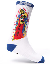 The Skate Shop - Pray Crew Socks