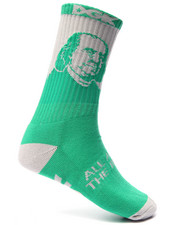 The Skate Shop - Benjys Crew Socks