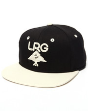 LRG - Research Group Snapback