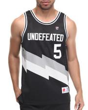 UNDFTD - Blaze B-Ball Jersey