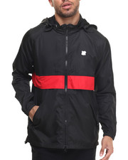 Men - Gust Nylon Jacket