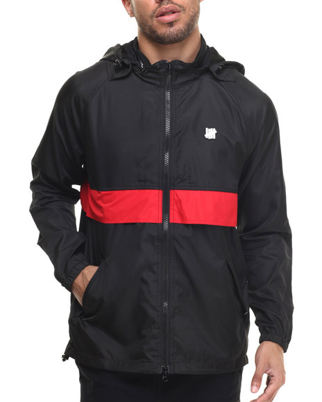 Undftd Light Jackets